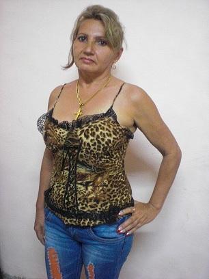 Mujeres solteras Cadiz-589288
