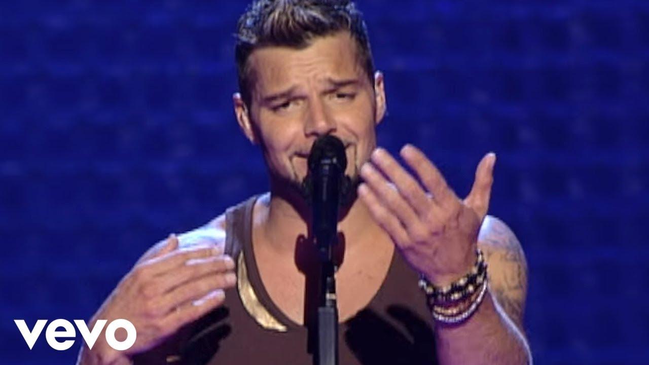 Ricky Martin dating-519144
