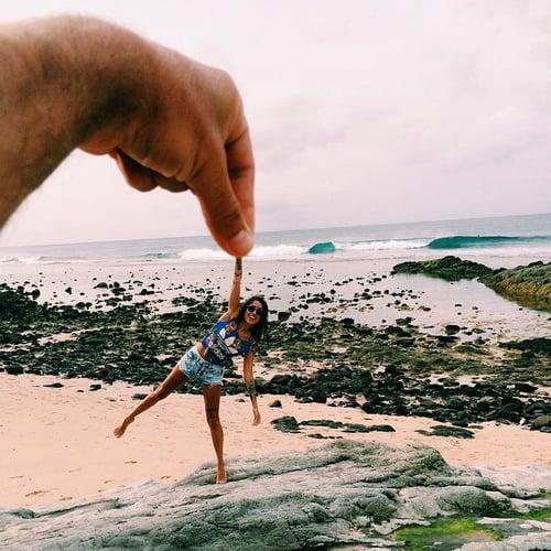 Conocer gente playa-483812