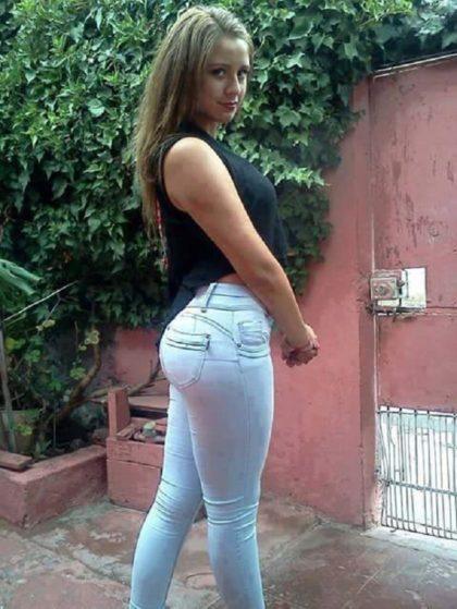 Mujeres solteras Talca-492535